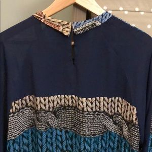 Anthropologie Tops - Awesome blouse from Anthropology